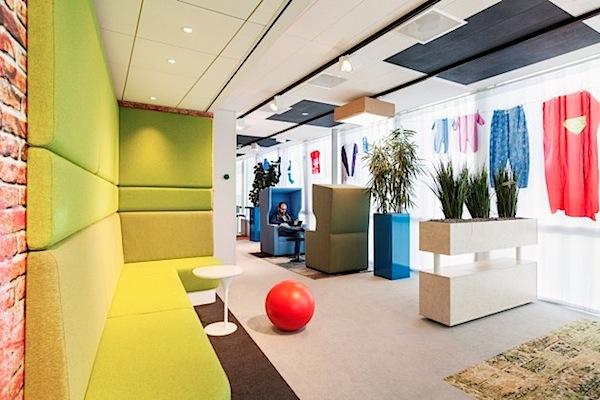 kantor google amsterdam