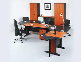 Desain ruangan kantor
