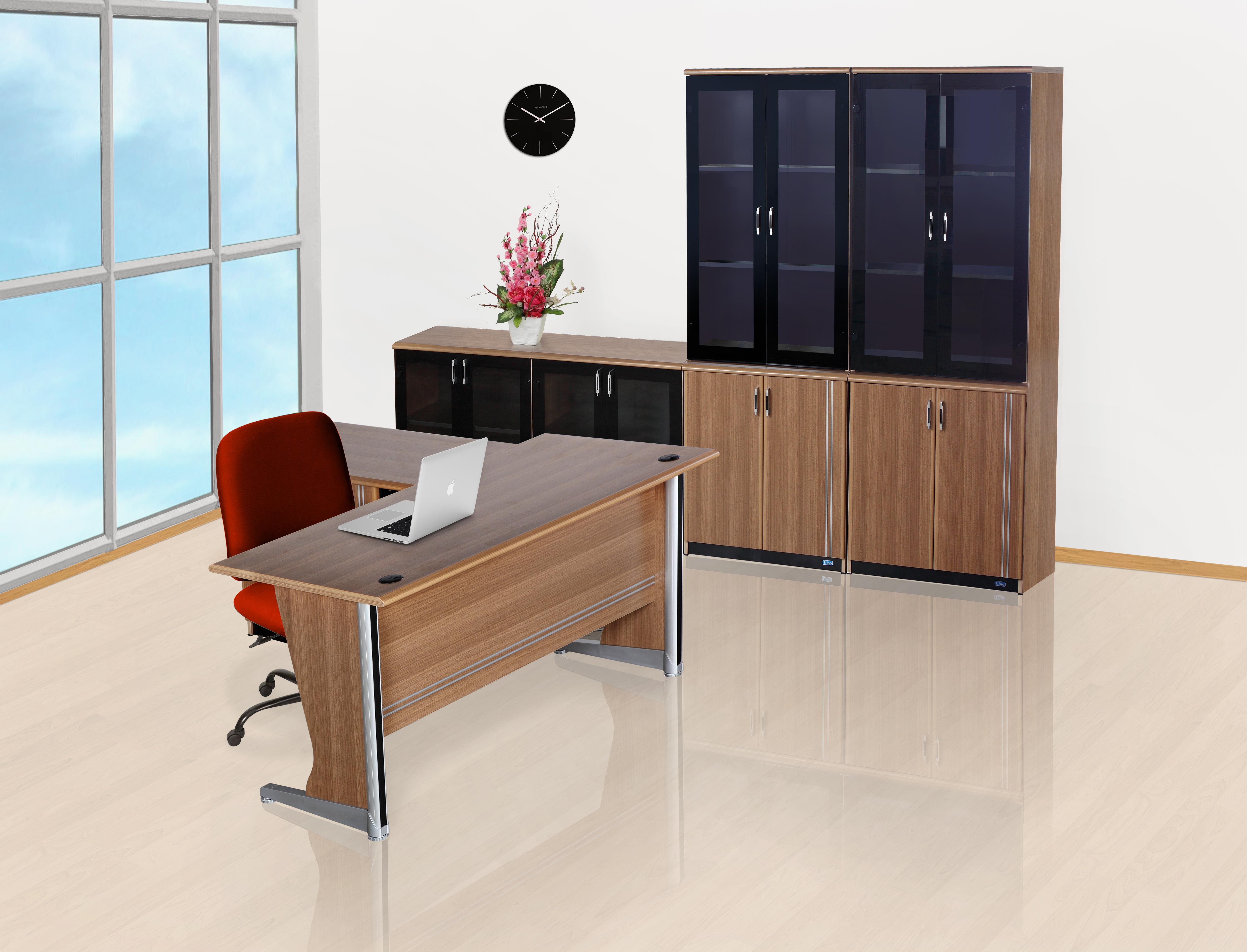 Desain ruang kerja untuk di rumah