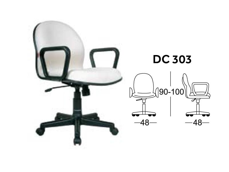 Jual kursi kantor murah